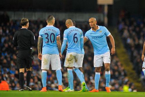 """Man City – Aston Villa: Sảy chân là """"xuống vực"""" - 1"""