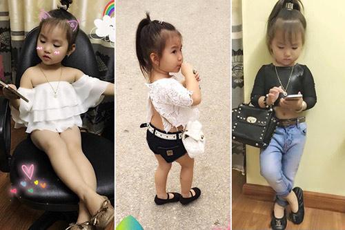 """Sự thật về bé gái 3 tuổi ở Tuyên Quang bị chê """"sexy"""" - 3"""