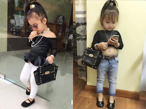 """Sự thật về bé gái 3 tuổi ở Tuyên Quang bị chê """"sexy"""" - 4"""