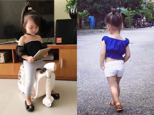 """Sự thật về bé gái 3 tuổi ở Tuyên Quang bị chê """"sexy"""" - 5"""