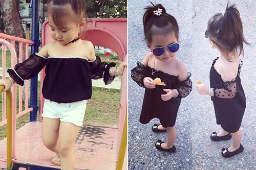 """Sự thật về bé gái 3 tuổi ở Tuyên Quang bị chê """"sexy"""" - 9"""