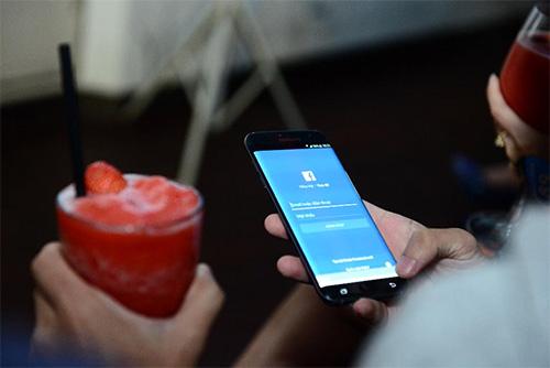 Trải nghiệm thực tế Galaxy S7 và Galaxy S7 edge trên không - 4