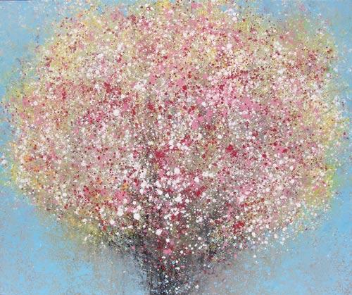 Bức tranh của họa sĩ Việt được Apple treo khắp thế giới - 6