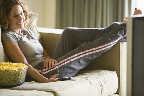 12 bài tập thể dục dành riêng cho cô nàng lười biếng - 11