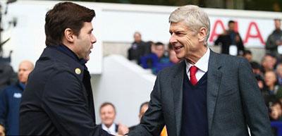 xem truc tiep Tottenham vs Arsenal - 3