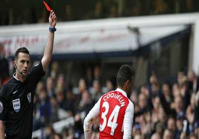 Chi tiết Tottenham - Arsenal: Người hùng Sanchez (KT) - 6
