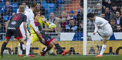 Chi tiết Real Madrid – Celta Vigo: Mưa bàn thắng (KT) - 5