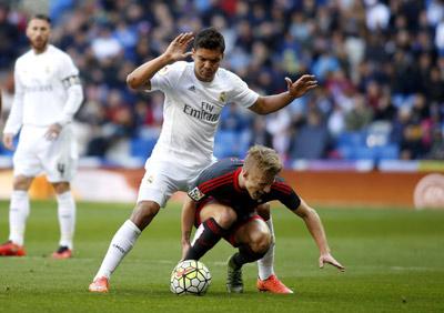 Chi tiết Real Madrid – Celta Vigo: Mưa bàn thắng (KT) - 3