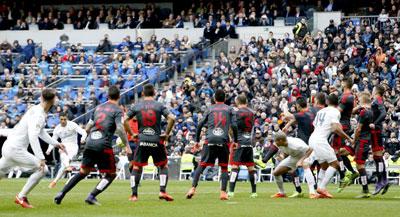 Chi tiết Real Madrid – Celta Vigo: Mưa bàn thắng (KT) - 11