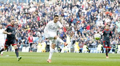 Chi tiết Real Madrid – Celta Vigo: Mưa bàn thắng (KT) - 9