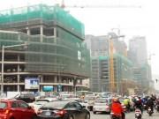 Tin tức Việt Nam - Ô nhiễm không khí, lo một ngày Hà Nội giống Bắc Kinh