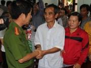 An ninh Xã hội - Chủ tọa xử oan ông Huỳnh Văn Nén chỉ bị phê bình