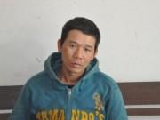 An ninh Xã hội - Bắt kẻ đột nhập nhà đại gia trộm trầm và kiếm Nhật