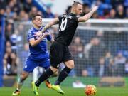 Bóng đá - Chi tiết Chelsea - Stoke City: Trả giá vì phung phí (KT)