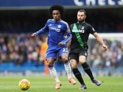Bóng đá - Chelsea - Stoke: Đòn đau cuối trận