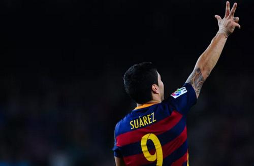 """Eibar – Barca: Neymar nghỉ, đã có """"bộ đôi Microsoft"""" - 2"""
