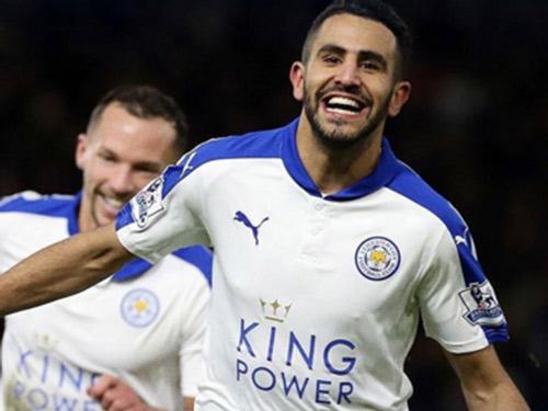 Leicester mơ vô địch NHA: Cổng thiên đường đã mở - 1