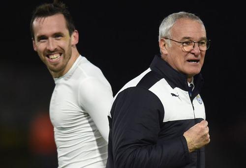 Leicester mơ vô địch NHA: Cổng thiên đường đã mở - 2