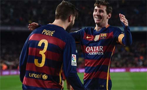 Chi tiết Eibar - Barca: Đến lượt Suarez lập công (KT) - 8