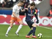 """Bóng đá - PSG - Montpellier: Bó tay trước """"Người nhện"""""""