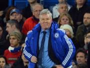 Bóng đá - Hiddink không vui dù cùng Chelsea lập kỷ lục mới ở Anh