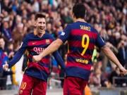 """Bóng đá - Eibar – Barca: Neymar nghỉ, đã có """"bộ đôi Microsoft"""""""