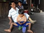 Tin tức Việt Nam - Ký sự rừng sâu: Đẻ cho hết trứng thì thôi