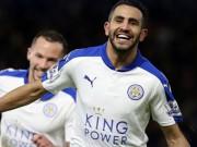 Bóng đá - Leicester mơ vô địch NHA: Cổng thiên đường đã mở