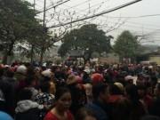 Tin tức trong ngày - Vụ nổ súng ở Sầm Sơn: Hai nghi phạm ra đầu thú