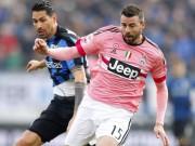 Bóng đá - Atalanta - Juventus: Lập lại trật tự