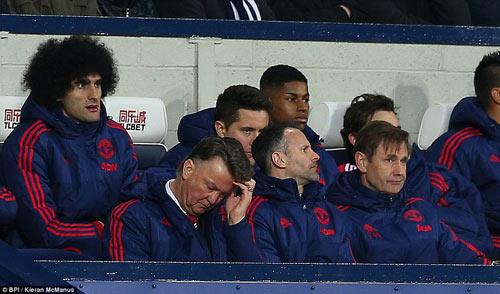 MU: Van Gaal chê Mata, fan chê ngược lại Van Gaal - 7