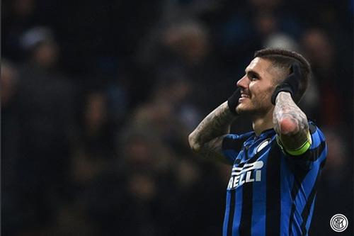 Inter - Palermo: Người hùng Icardi - 1