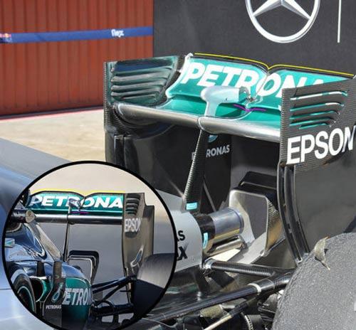Cập nhật về kỹ thuật F1 2016: Nhanh hơn, ồn hơn - 3
