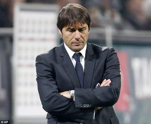 Ấn định ngày ra mắt HLV Conte ở Chelsea - 2