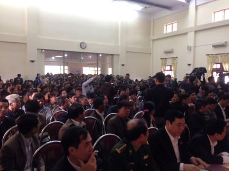 Ngư dân Sầm Sơn: Chúng tôi chỉ cần... 1km bờ biển - 1
