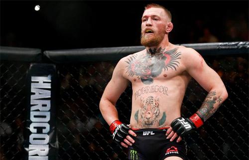 """""""Gã điên"""" UFC kiếm 1 triệu đô, miệt thị Jose Aldo - 2"""