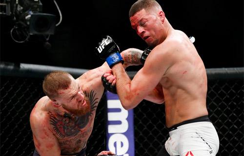 """""""Gã điên"""" UFC kiếm 1 triệu đô, miệt thị Jose Aldo - 1"""