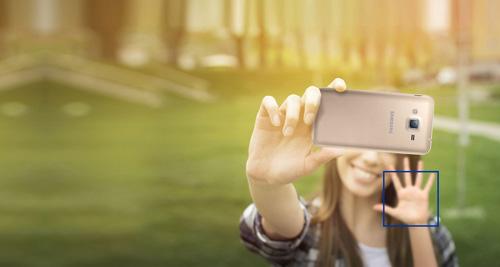 """Lý giải nguyên nhân giới trẻ """"mê mệt"""" Samsung Galaxy J3 - 2"""