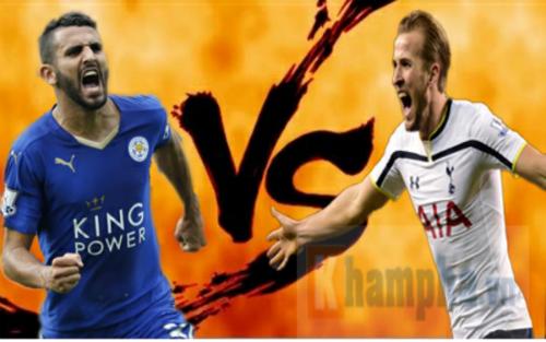 Leicester, Tottenham: Gian nan đua đến ngôi vương (Infographic) - 2