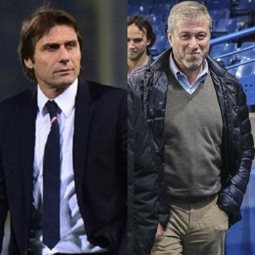 Ấn định ngày ra mắt HLV Conte ở Chelsea - 1