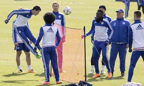 PSG chơi chiêu, dụ dỗ sát thủ của Chelsea - 2