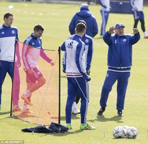 PSG chơi chiêu, dụ dỗ sát thủ của Chelsea - 5