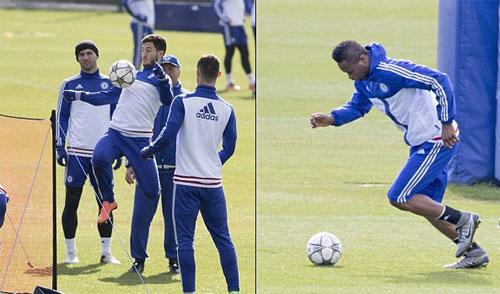 PSG chơi chiêu, dụ dỗ sát thủ của Chelsea - 6