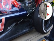 Thể thao - Cập nhật về kỹ thuật F1 2016: Nhanh hơn, ồn hơn