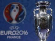 Tin bên lề bóng đá - Nhiều trận VCK Euro có thể khóa kín cổng vì... khủng bố