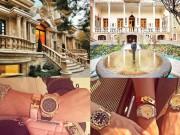 Tài chính - Bất động sản - Cuộc sống sang chảnh của con nhà giàu Iran