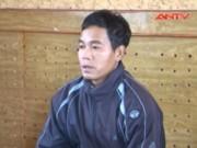 Video An ninh - Chồng bóp cổ, đổ thuốc trừ sâu giết vợ