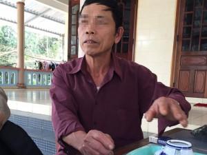 An ninh Xã hội - Nghi án tài xế taxi bị cướp gí dao lam cướp tài sản