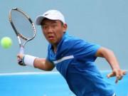 Xếp hạng Tennis - BXH tennis 8/3: Hoàng Nam tiếp tục thăng tiến