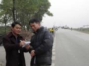 Tin tức Việt Nam - Người từng cứu cầu Bính hiến kế cứu hộ cầu An Thái